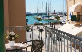Sant Pere, Sant Pere. Bel appartement au Cambrils centre avec vue sur mer.