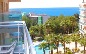 Ontario, Ontario. L'appartement Ontario est situé au Cap Salou a seulement 350 m de la plage Cala...