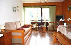tudio de 26 m² environ pour 4 personnes, la résidence Les Soldanelles est située dans le quartier...