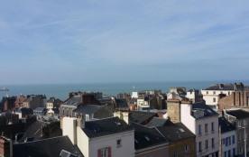 Gîtes de France La Mer en Ville