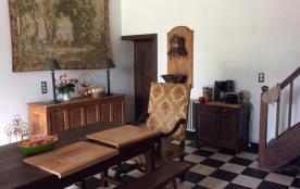 Une partie de la cuisine médiévale