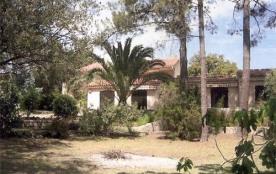 Villa à TIUCCIA