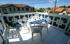 Arcachon, appartement T2 situé entre petit port et casino.
