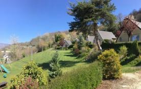 Gîtes de Stouet dans les Hautes-Pyrénées - Argelès Gazost