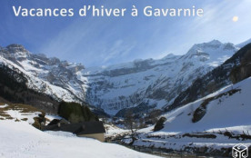 Apartment à GAVARNIE
