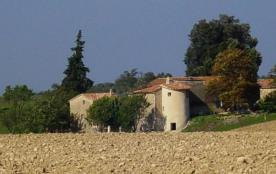 Detached House à ALLEMAGNE EN PROVENCE
