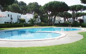 Résidence Pinoverde - Maisonnette duplex 7 pers.