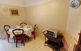Maison pour 3 personnes à Milan