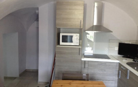 Apartment à SAN NICOLAO