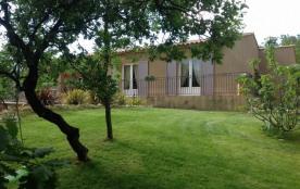 Villa à FORCALQUEIRET