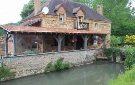 Detached House à BELVES