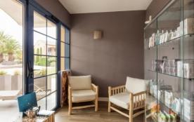 Résidence premium Les Rives de Cannes Mandelieu - Appartement 2 pièces 6 personnes Standard