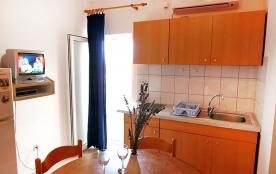 Appartement pour 3 personnes à Pašman/Dobropoljana
