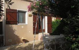 Detached House à LE GRAU D'AGDE