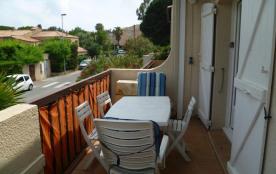 Résidence Les Vignes - Appartement 2 pièces de 35 m² environ pour 4 personnes, cette appartement ...
