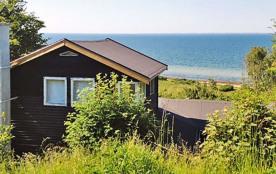 Maison pour 3 personnes à Asnæs