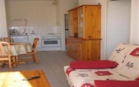 FR-1-231-9 - Résidence PLAGE 2000 - Appartement de type 2 rez de chaussée / 3 personnes LE MARAIS...