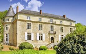 Chateau De Sioraque
