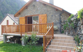 Belle maison à Orgeix09