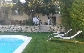 Maison cosy avec une très belle vue sur la campagne environnante - Orthoux-Sérignac-Quilhan