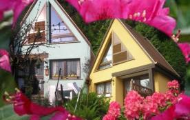 pavillons à Kaysersberg