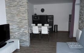 Apartment à VALBERG