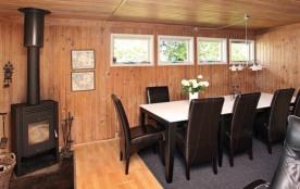 Maison pour 6 personnes à Højslev