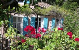 Maison de vacances - SIX-FOURS-LES-PLAGES