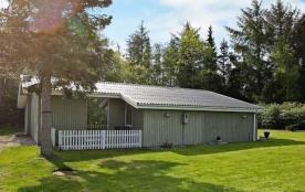 Maison pour 3 personnes à Løgstør