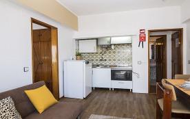 Appartement pour 2 personnes à Armação de Pêra