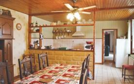 Location Vacances - Pommerit le Vicomte - FBC502