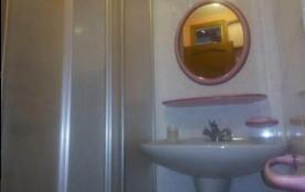 salle d'eau du rez de chaussée