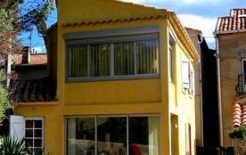 Villa pour 6 pers., Saint-Cyr-sur-Mer