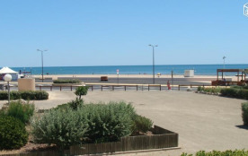 Narbonne-plage appartement T2