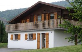 Appartement 50 m² 6 personnes.
