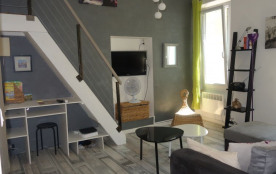 Appartement pour 1 personnes à La Ciotat