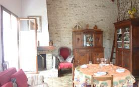 salle a manger-table pouvant s'agrandir