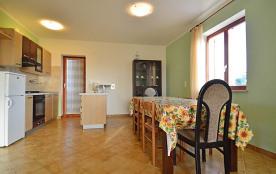 Maison pour 4 personnes à Pula/Krnica