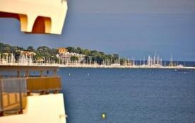 Résidence Acapulco - Appartement studio cabine de 27 m² environ pour 4 personnes proche plage ave...