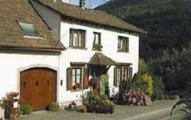 Appartement de vacances en Alsace