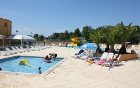 Camping Eden - Mh 2 Ch 5 pers - 4 Adultes Max + 1 Enfant (-14ans)