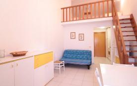Logement pour 2 personnes à Elba Nisporto