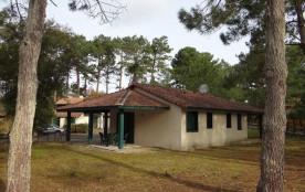 Villa à MOLIETS PLAGE