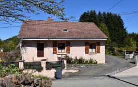 Maison de la Creuse