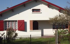 house Gîte Arriagu