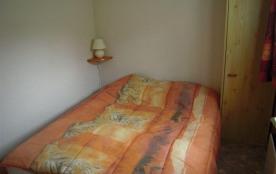 Appartement 2 pièces coin montagne 4 personnes (B15)