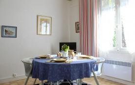 Le Pouliguen (44) - Quartier du Port - Résidence le Gai Logis. Appartement 2 pièces - 26 m² envir...