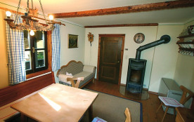 Maison pour 5 personnes à Strobl