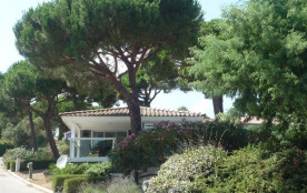 Location de villas à 5 km de Saint-Tropez