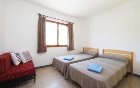 Appartement pour 3 personnes à El Port de la Selva